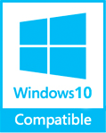 Window 10 Compatible